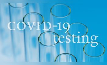COVID Testing Sites & Flu Shots