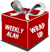 The Weekly Wrap Up 3/6/20