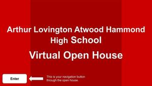 Welcome to our Virtual Open House!