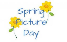 Spring Picture Day 2/26/20